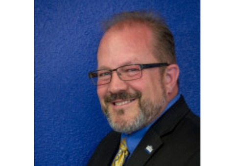 Victor Thompson - Farmers Insurance Agent in Port Orchard, WA